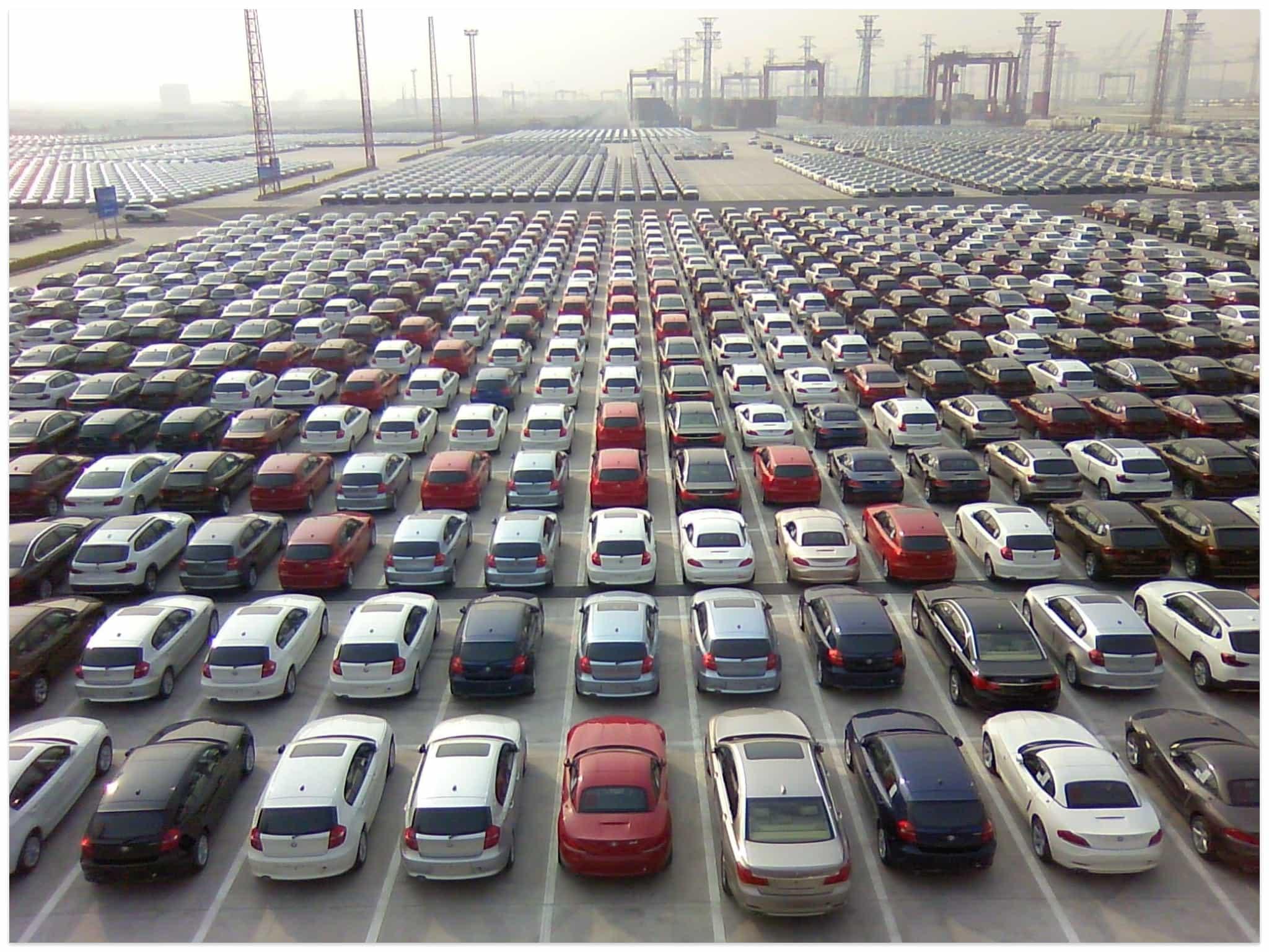 Ship Car Across Country: terminal-to-terminal car shipping