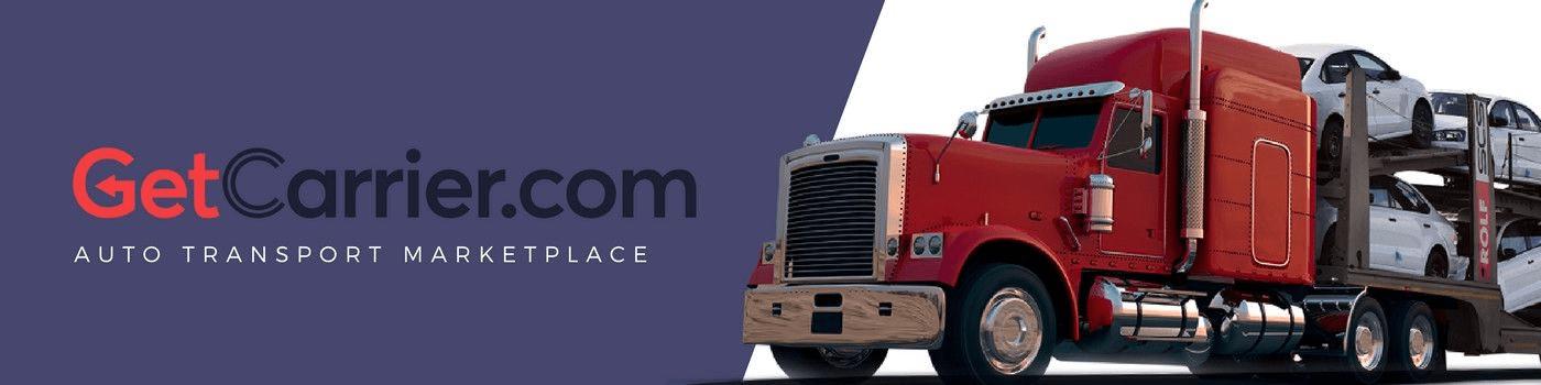 GetCarrier Car Shipping Truck