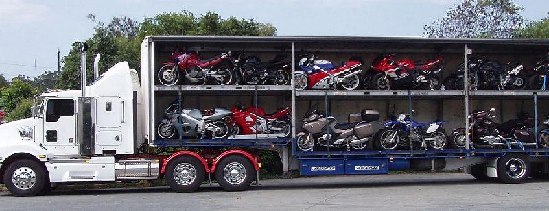 bike-transportation-services-enclosed trailer